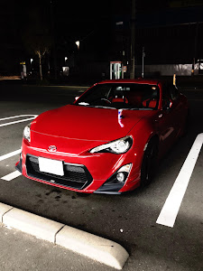 86 ZN6 GT limitedのカスタム事例画像 オスキさんの2018年11月18日01:50の投稿