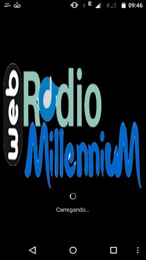 Web Radio Millennium
