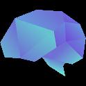 Mnemocon- Improve memory. Intelligence brain games icon