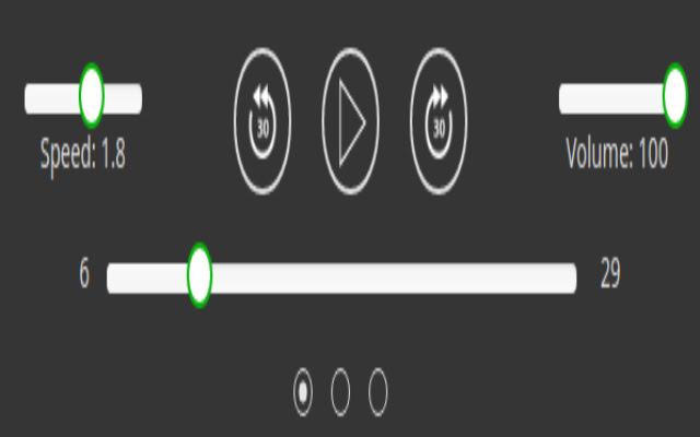 SpeedVid Video Media Controller