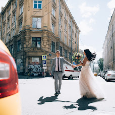 Wedding photographer Aleksandr Yarkov (alexanderyarkov). Photo of 18.08.2016