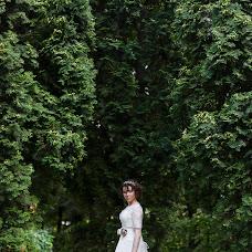 Wedding photographer Sveta Mishina (svetamishina). Photo of 16.08.2016