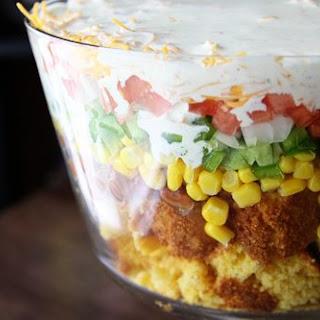 Cornbread Salad.
