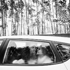 Wedding photographer Yuliya Taranova (Kyrnosik08). Photo of 25.02.2017