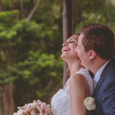 Wedding photographer Rolando Oquendo (RolandoOquendo). Photo of 16.05.2016