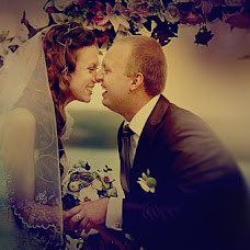 Wedding photographer Yuriy Rynkovoy (YZomZoom). Photo of 26.11.2012