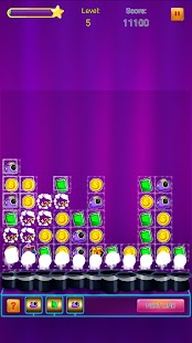 Magic Hat -  funny candy games- screenshot thumbnail