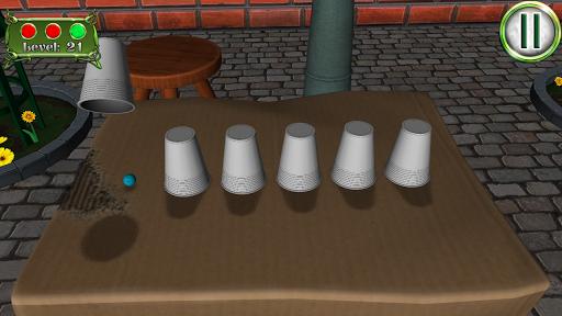 Shell Game screenshot 4