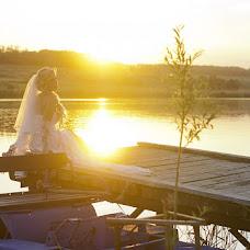 Wedding photographer Natalya Tiunova (NATALITIUNOVA75). Photo of 23.05.2013
