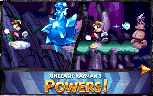 Rayman Classic Screenshot 17