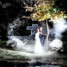 Wedding photographer Georgi Manolev (manolev). Photo of 30.10.2014