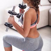 Hot Sexy Sports Girl Wallpaper