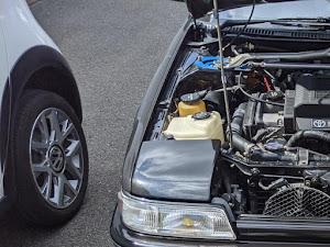 スプリンタートレノ AE92 GT-Zのカスタム事例画像 だんなのQ2さんの2020年04月06日11:09の投稿