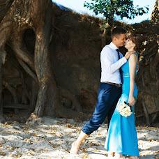 Wedding photographer Valeriya Yakubovskaya (Iakubovskaia). Photo of 05.12.2015