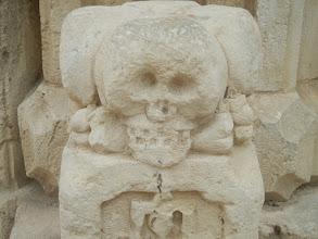 Photo: Matera, Church of Purgatory