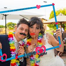 Wedding photographer Luca de Gennaro (lucadegennaro). Photo of 22.05.2017