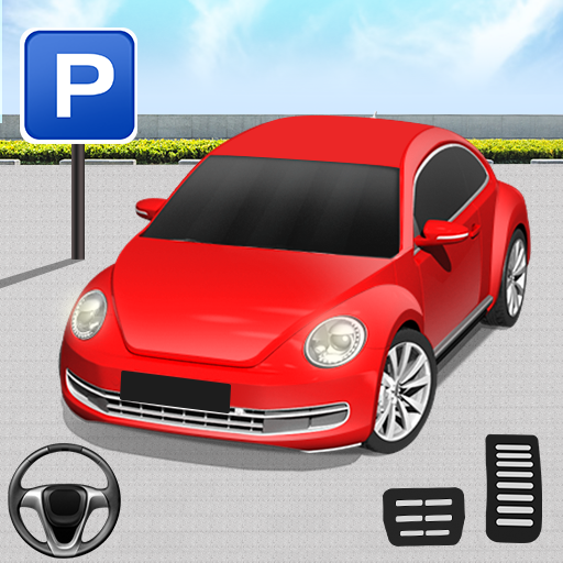 Driving and Parking Game