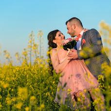Wedding photographer Bogdan Velea (bogdanvelea). Photo of 03.05.2018