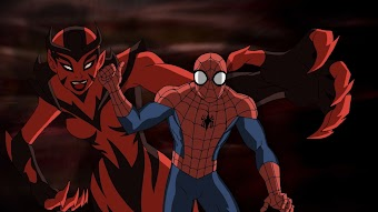 Symbiote Saga - Part 3