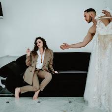 Fotografer pernikahan Stefano Cassaro (StefanoCassaro). Foto tanggal 07.04.2019