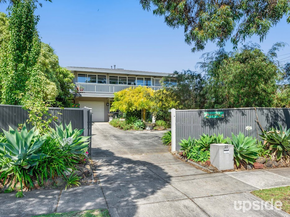 Main photo of property at 20 Norman Avenue, Frankston South 3199