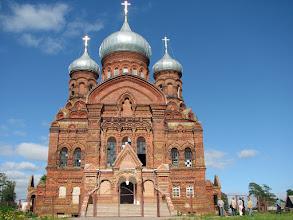 Photo: Данилов. Собор Казанского женского монастыря