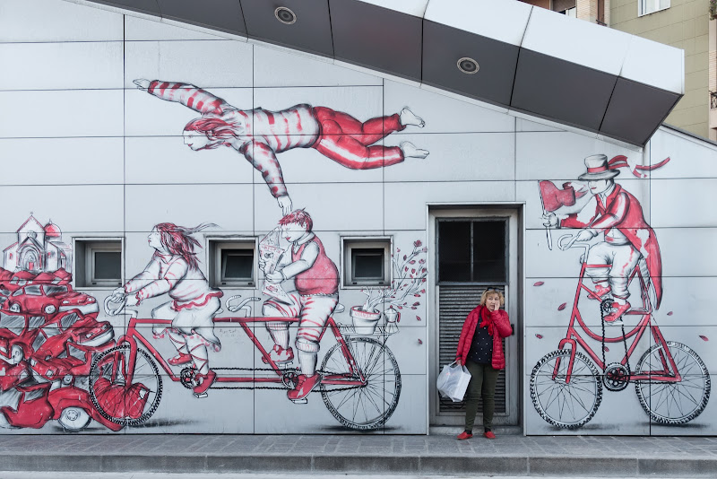 Passione per il Rosso. di MicheleCarrano