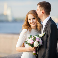Wedding photographer Aleksandr Khvostenko (hvosasha). Photo of 06.07.2017