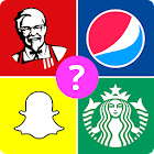 Logo Game: Guess Brand Quiz 图标游戏: 品牌竞猜 icon