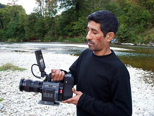 Tournage film : caméra Red Scarlet-W. Régleur de cascades et chorégraphe de combat – Alexis DIENNA. Escrime Cascade.