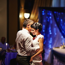 Wedding photographer Artem Agababov (aGArt). Photo of 27.12.2014