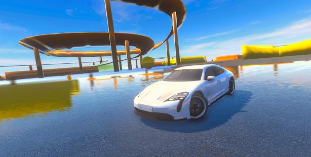 Ultimate Car Driving Stunts for PC-Windows 7,8,10 and Mac apk screenshot 1