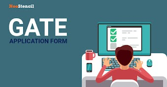 GATE 2020 Application Form - Date Extended
