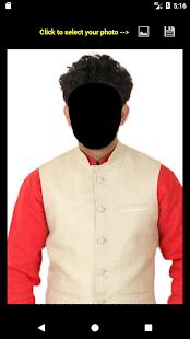 Modi Jacket Face Changer - náhled