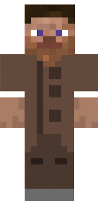 Lowly Peasant Steve