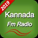 Kannada Fm Radio Hd Online Kannada Songs icon