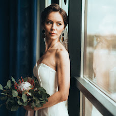 Wedding photographer Anton Lunkov (LunEk). Photo of 15.05.2017