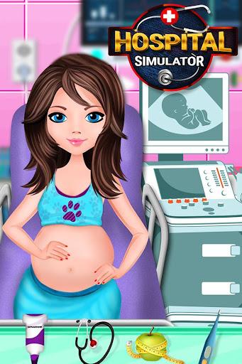 ER Hospital Simulator  screenshots EasyGameCheats.pro 5