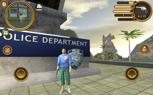 Miami Crime Police 2 Cheat screenshots 1