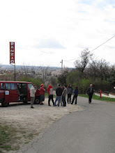 Photo: Pohled na Budapešť