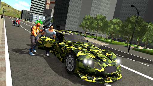 Miami Gangster Town Vegas Crime City Simulator 1.4 Screenshots 5