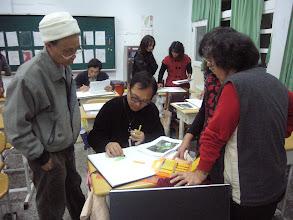 Photo: 20110317繪畫與本地風光001