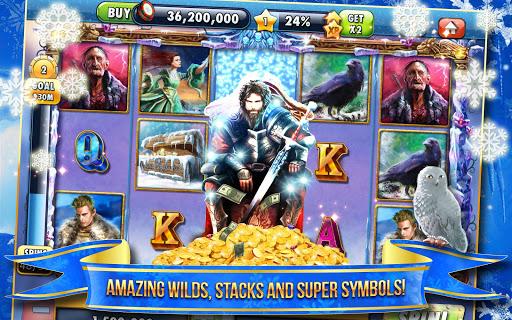 Slot Games screenshot 07