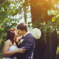Wedding photographer Natalya Postnikova (PoSNatali). Photo of 27.04.2014