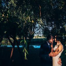 Wedding photographer Yanina Popovich (YanaKadr). Photo of 06.10.2018