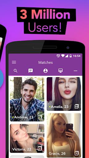 HUD Free Dating App 4.2.2 screenshots 3