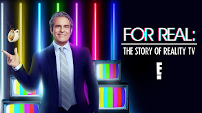 For Real: The Story of Reality TV thumbnail