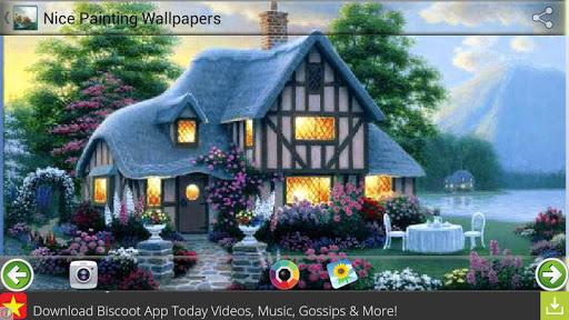 娛樂必備免費app推薦|漂亮的绘画壁纸線上免付費app下載|3C達人阿輝的APP