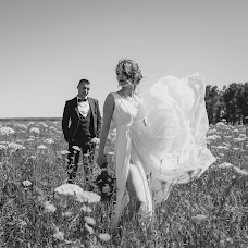Wedding photographer Tatyana Lunina (TatianaVL). Photo of 09.07.2018