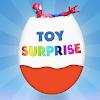 Surprise Eggs with Toys APK